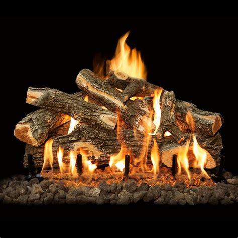 Canyon Oak Natural Gas/Propane Logs