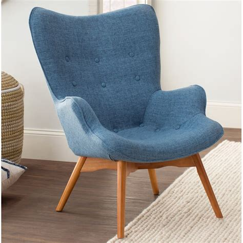 Canyon Vista Mid-Century Lounge Chair