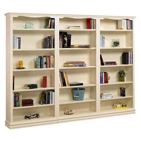 Cape Cod Oversized Set Bookcase
