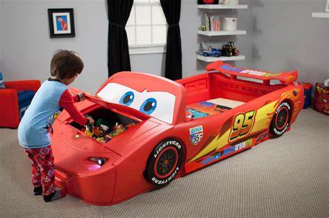car toy box for kids