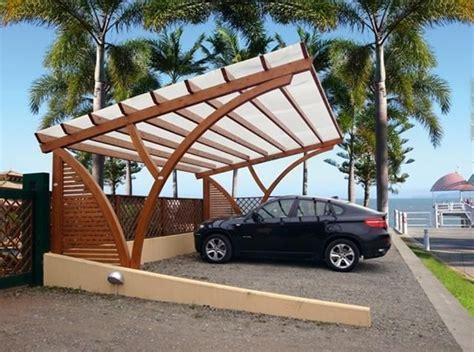 Car Sheds Design