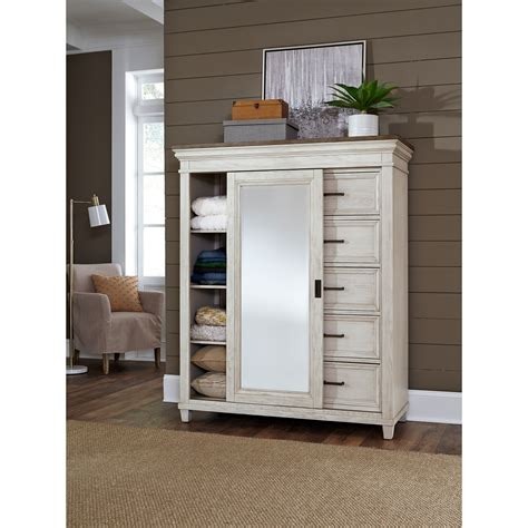 Caraway 4 Drawer Chest