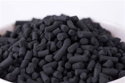 Carbon Products From Coal