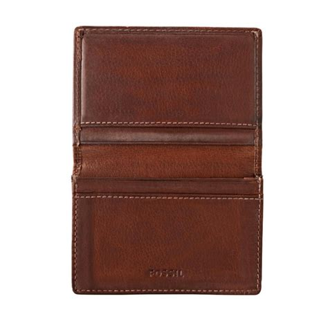 Credit Card Case Womens Card Cases Card Case Wallets Fossil