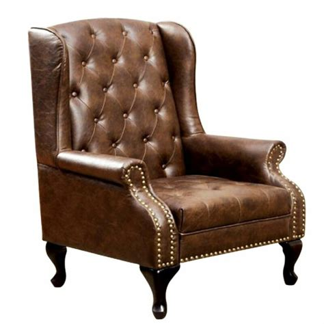 Cardella Wingback Chair
