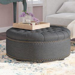 Cardere Cocktail Ottoman
