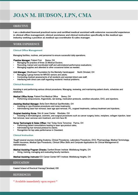 career change resume samples teacher resume samples quintessential livecareer