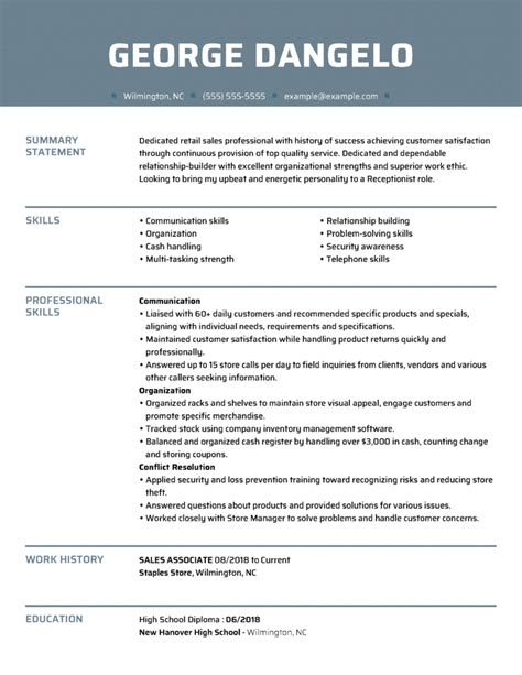 career perfect resume reviews best professional resume writing services  careerperfect - Career Perfect Resume