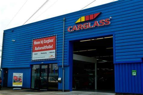 Carglass Nijmegen