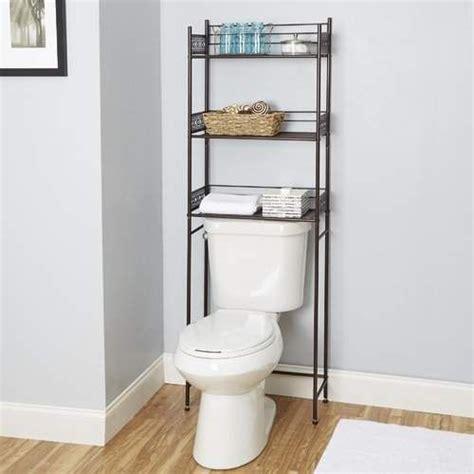 Carita 22 W x 64 H Over the Toilet Storage
