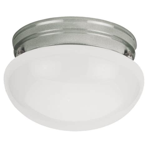 Carlotta 1-Light Flush Mount