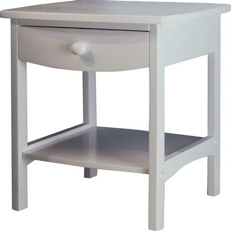 Carlton 1 Drawer Nightstand