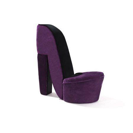 Carlyle High Heel Lounge Chair