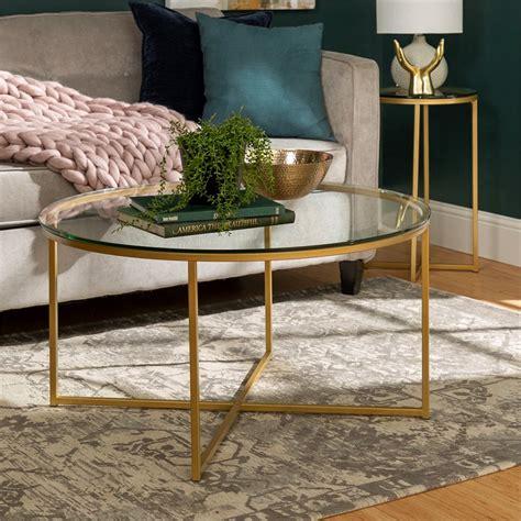 Carmela 2 Piece Coffee Table Set