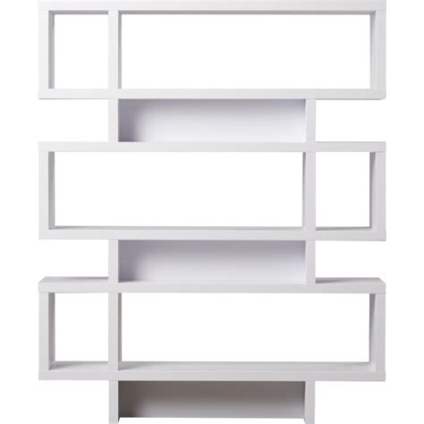 Carnageeragh Etagere Bookcase