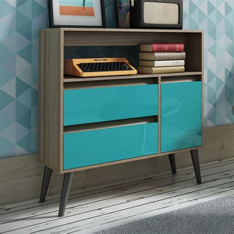 Carneal Console Table