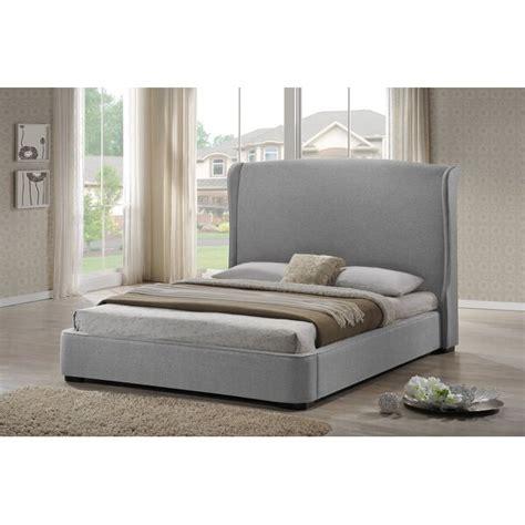 Carnegie Upholstered Platform Bed byRed Barrel Studio