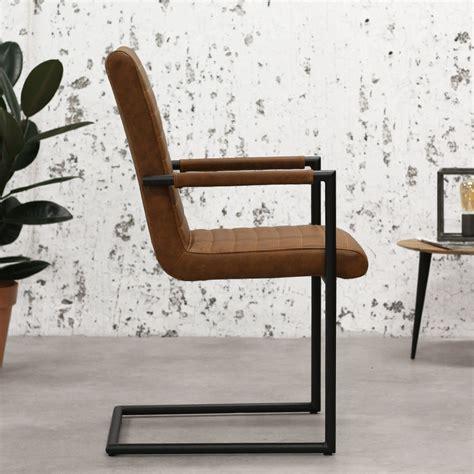 Carol Industrial Dining Chair
