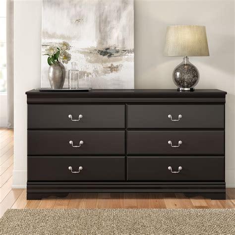 Carpenter 6 Drawer Double Dresser byThree Posts
