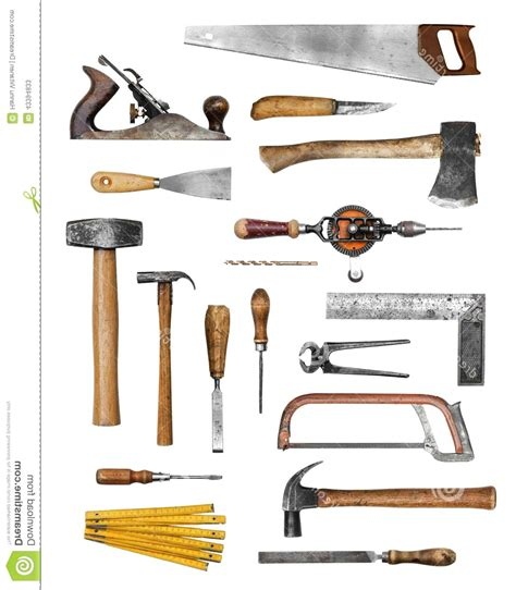 Carpenter Hand Tools For Sale