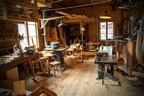 Carpenter Shop