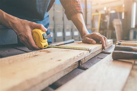 Carpentry Wood Supplies