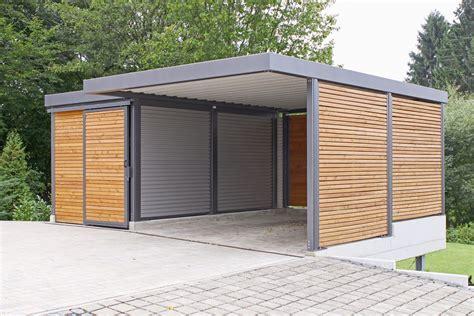 Carport Selber Bauen Kosten