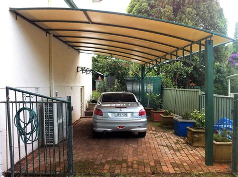 Carport Construction Sydney