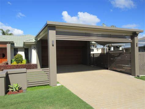 Carport Design Garage