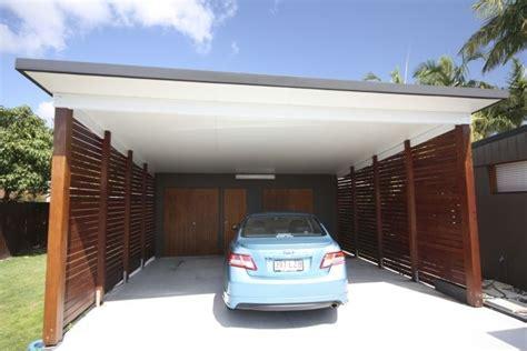 Carport Design Gold Coast