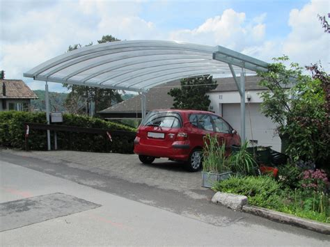 Carport Design Hamburg