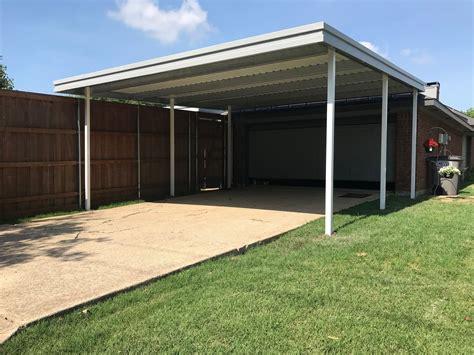 Carport Design Metal