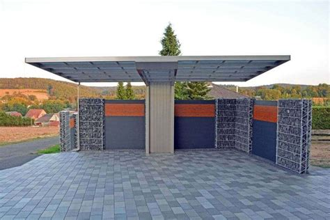 Carport Design Standards
