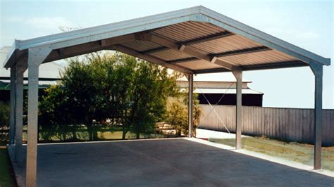 Carport Designs And Cost
