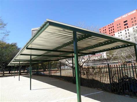 Carport Designs Gauteng