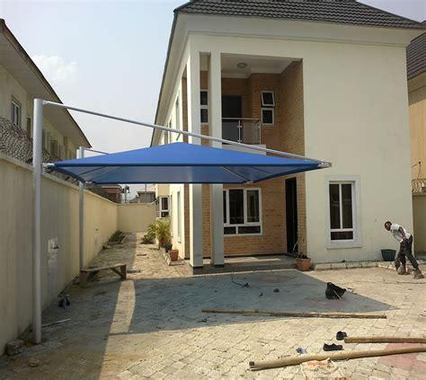 Carport Designs In Nigeria