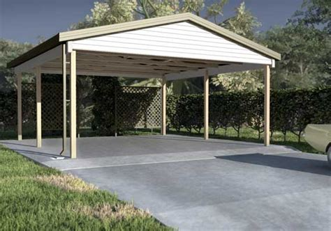 Carport Designs New Zealand