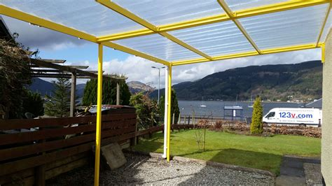 Carport Ideas Uk