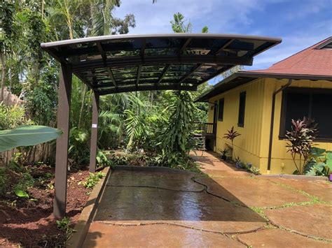 Carport Plans Hawaii