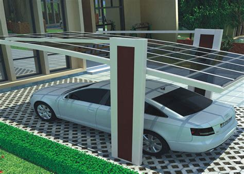 Carport Wind Load Design