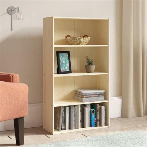 Carraton Standard Bookcase
