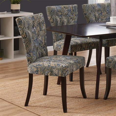 Carreon Upholstered Dining Chair