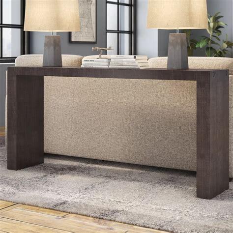 Carressa Console Table