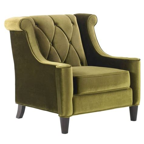 Carressa Wingback Armchair