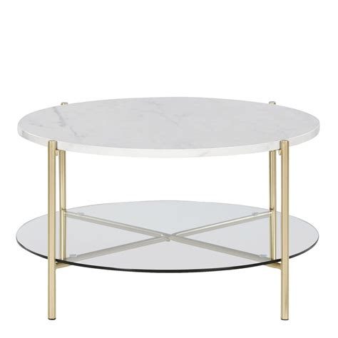 Carrillo Coffee Table