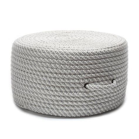 Carron Cocktail Ottoman