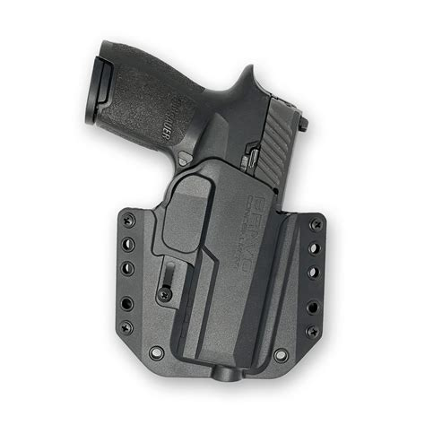Sig-P320 Carry Holster Sig P320.