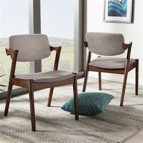 Carson Upholstered Dining Chair (Set of 2)