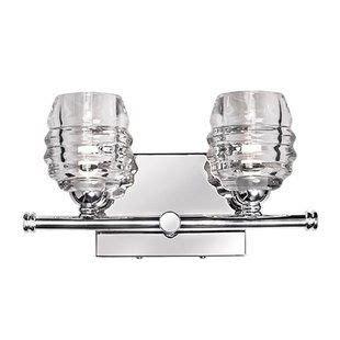 Carvajal 2-Light Vanity Light