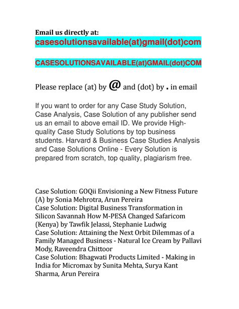Case Study Examples In Dbms Solution Case Study On Chesapeake It Consultants